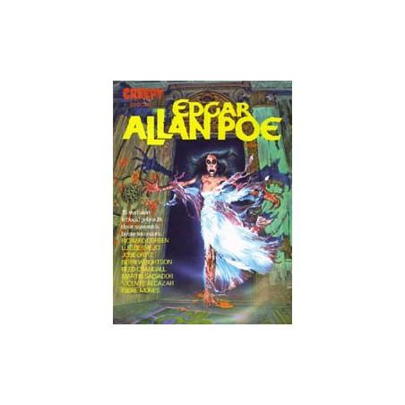 Creepy Special Edgar Allan Poe 1e druk 1981