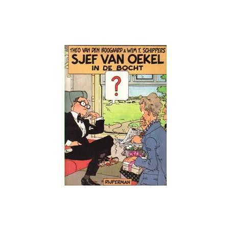 Sjef van Oekel<br>00 In de bocht<br>herdruk 1985