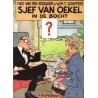 Sjef van Oekel 00 In de bocht herdruk 1985