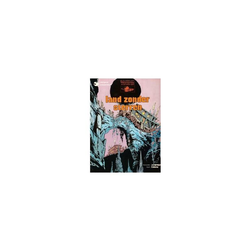 Ravian 03 - Land zonder sterren herdruk