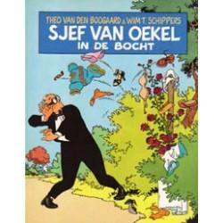 Sjef van Oekel 00 In de bocht 1e druk 1986 (uitgebreid)