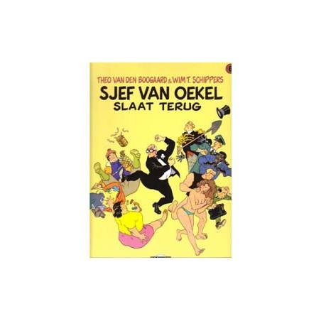 Sjef van Oekel 06 Slaat terug 1e druk 1994