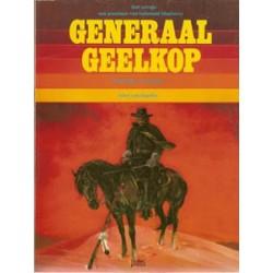 Blueberry 10* - Generaal Geelkop 1e druk 1974