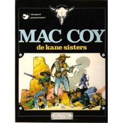 Mac Coy 04<br>De Kane sisters<br>1e druk 1981