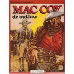Mac Coy 12<br>De outlaw<br>1e druk 1985