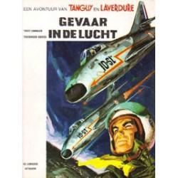 Tangy & Laverdure<br>03 Gevaar in de lucht<br>1e druk 1971