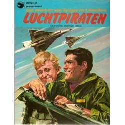 Tangy & Laverdure<br>08 De luchtpiraten<br>1e druk 1975
