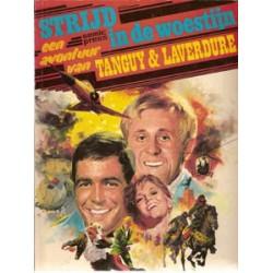 Tangy & Laverdure<br>12 Strijd in de woestijn<br>1e druk 1974