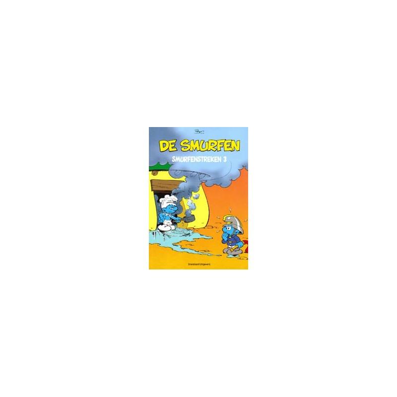 Smurfen  Smurfenstreken 03