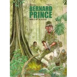 Bernard Prince 18<br>Onheil op de rivier