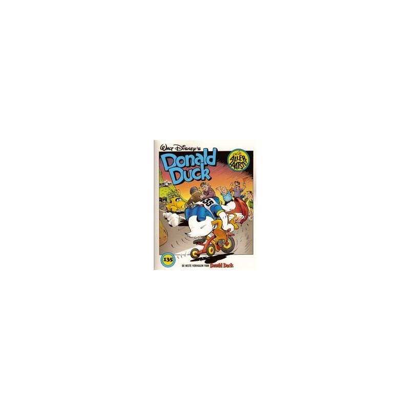 Donald Duck  beste verhalen 135 Allerlaatste