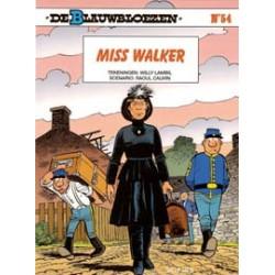 Blauwbloezen 54 Miss Walker
