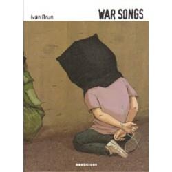 Brun<br>War songs HC