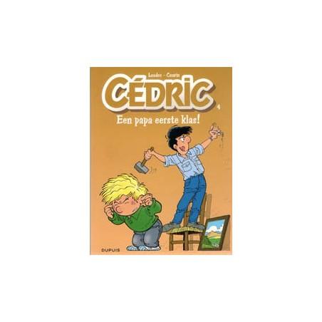 Cedric 04<br>Een papa eerste klas