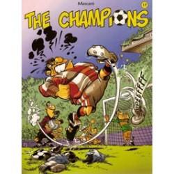 Champions 17