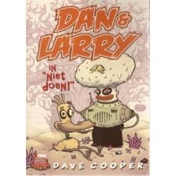 Cooper Dan & Larry Niet doen!