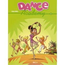 Dance academy 03