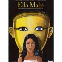 Ella Mahe 01 HC<br>Het meisje met twee verschillende ogen