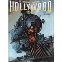 Hollywood 01 HC<br>Flashback