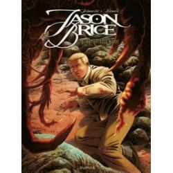 Jason Brice 03<br>Wat onthuld wordt