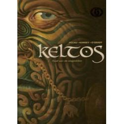 Keltos 01 HC<br>Raaf van de slagvelden