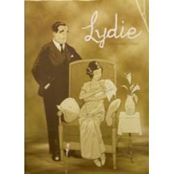Lydie 01 HC