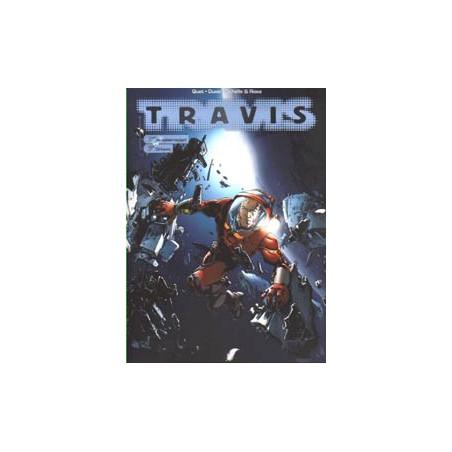 Travis  01 Orkaan