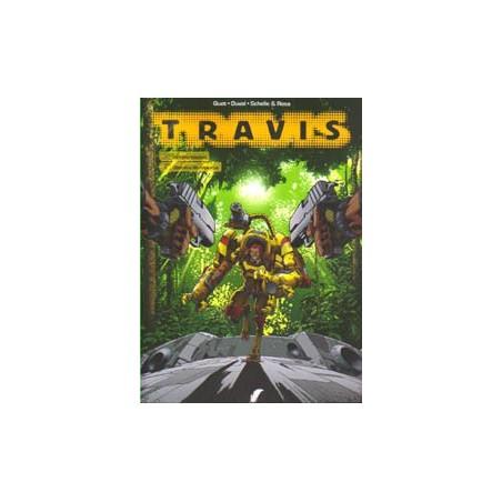 Travis  02 Operatie Minotaurus
