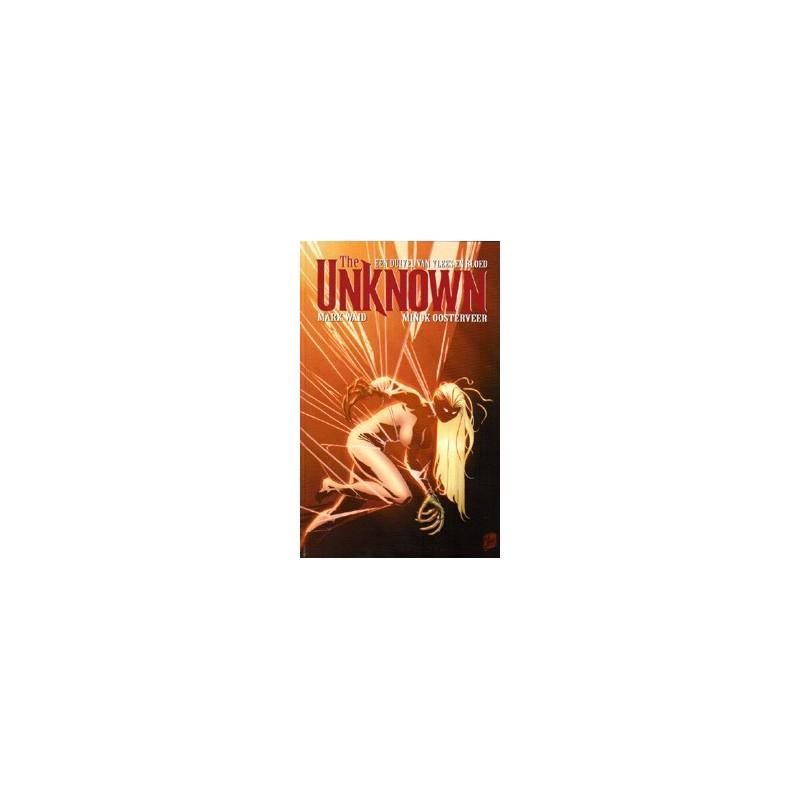 Unknown 02 HC Een duivel van vlees en bloed