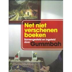 Gummbah Net niet verschenen boeken