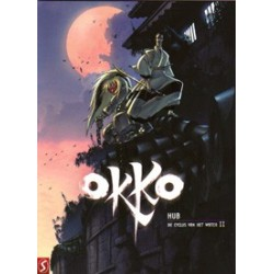 Okko 02 SC De cyclus van het water II