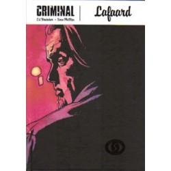 Criminal NL 01 HC<br>Lafaard