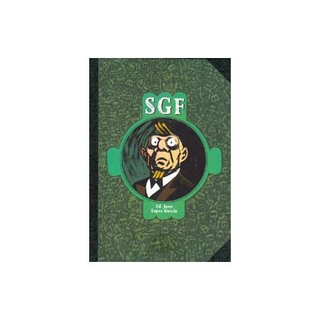SGF 01 HC<br>Ed. Juan Lopez Garcia