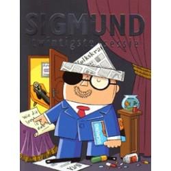 Sigmund 20