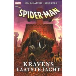 Spiderman NL Kravens laatste jacht
