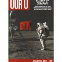Uur U 01 HC<br>Russen op de maan!