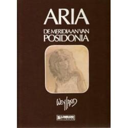 Aria<br>Luxe 08 - De meridiaan van Posidonia