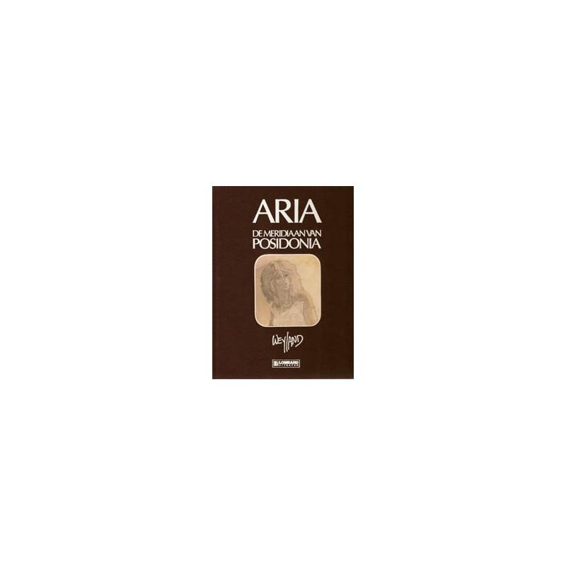 Aria Luxe 08 - De meridiaan van Posidonia