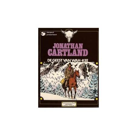 Jonathan Cartland 02 De geest van Wah-kee herdruk