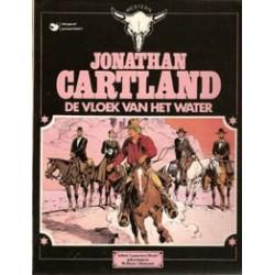 Jonathan Cartland 06 De vloek van het water herdruk