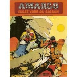 Amarco setje<br>Deel 1 & 2<br>1e drukken 1976-1977