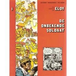 Eloy setje<br>Deel 1 t/m 3<br>1e drukken 1981-1983