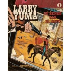 Larry Yuma setje<br>Deel 1 & 2<br>1e drukken 1980