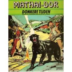 Mathai-dor setje<br>Deel 1 & 2<br>1e drukken 1975-1976