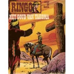 Ringo setje <br>Deel 1 & 2<br>1e drukken 1981