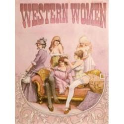 Western Women setje SC<br>Deel 1 & 2<br>1e drukken 1982