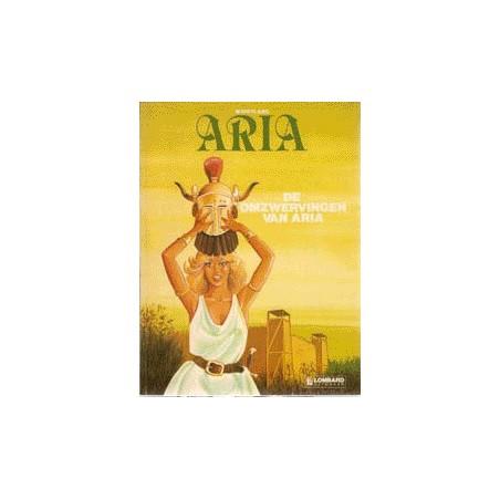 Aria  setje Lombard Deel 1 t/m 15 1e drukken 1982-1995