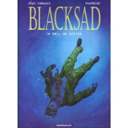 Blacksad 04<br>De hel, de stilte