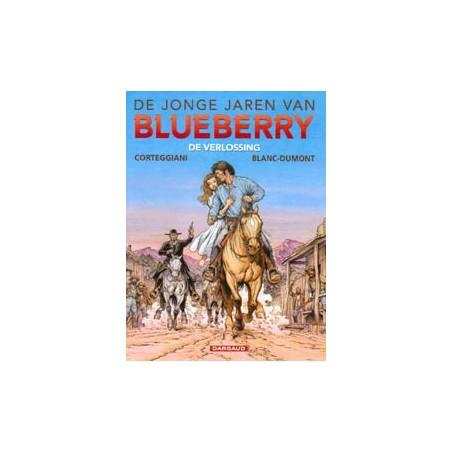 Blueberry  Jonge jaren 19 De verlossing