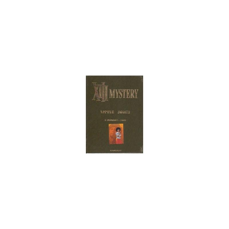XIII Mystery Luxe 03 Little Jones 1e druk 2010